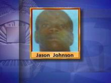 Jason Troy Johnson, 19, is wanted in the stabbing death of Bob Carson.(WRAL-TV5 News)