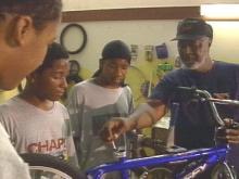 Fayetteville's Own Santa Asks For Donations To Establish Community Center