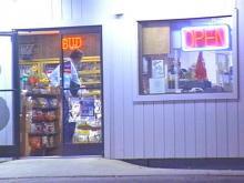 Garner Store Clerk Killed; Suspects Sought