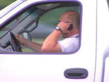 Distracted Drivers Create Danger on the Roads
