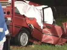 Investigators Say Alcohol Involved In Deadly Nash County Auto Accident