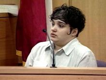 Gang member Christina Walters was convicted of two counts of murder and one count of attempted murder.(WRAL-TV5 News)