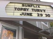 Sunrise Theater Hopes To Draw Audiences With Real Appreciation For Films