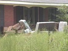 Neighborhoods Shrink as FEMA Buyouts Continue