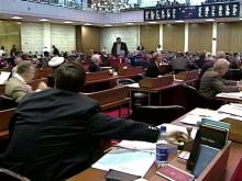 Senate Votes Down Open Container Bill; General Assembly Approves Telemarketing Bill