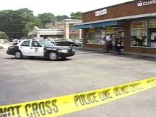 Durham Police Searching for 4 Suspects After Violent Store Robbery