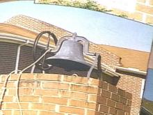 Two Area Churches Want Their Bells Back