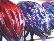 Raleigh Ponders Bike Helmet Ordinance