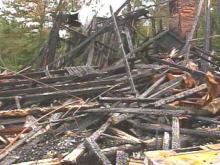 Investigators Charge Four Moore County Firefighters With Arson
