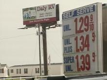 Drivers Get 'Pumped Up' Over Low Gas Prices In Johnston County