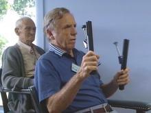 Music Keeps Cary Seniors Young at Heart