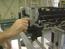 NCSU 3-D Printer Could Revolutionize Industry