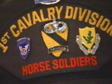 Cavalry Reunion Brings Veterans Together