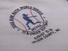 Wilson Hosts Babe Ruth World Series