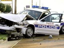 Three Injured in Fayetteville Chase, Hit & Run