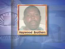 Durham police have arrested and charged Haywood Brothers with the murder of Troy Taylor on Father's Day weekend.(WRAL-TV5 News)