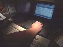Durham Sheriff's Office Catches Internet Predator At RDU International