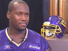 East Carolina's Garrard Heads Into Season Billed As All-America Candidate