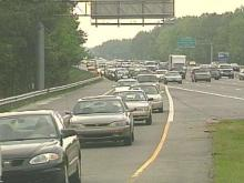 Smart Growth Commission Offers Solutions For RTP Traffic Congestion