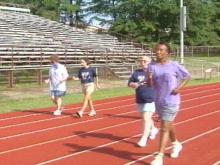 Cumberland County wants to improve the health of its citizens. Fitness professionals hope an increase in physical activity will improve how people feel.(WRAL-TV5 News)