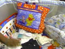 Abandoned Baby to be Placed in Foster Care; Fayetteville Radio Stations Collecting Donations