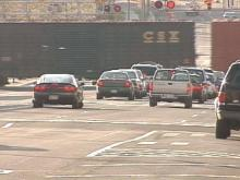 Fayetteville Leaders Want To Move Train Routes To Ease Traffic Tie-ups