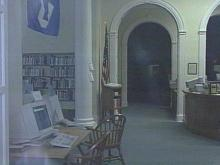 Wilson Library Closed Due To Concerns Over Air Quality