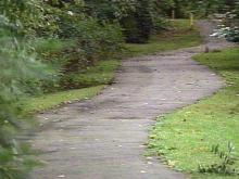 Attacks Raise Concerns, Awareness Along Durham Trail