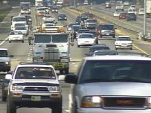 Voters want something done about urban sprawl and traffic congestion. The candidates for governor disagree on how the state should approach the problem.(WRAL-TV5 News)