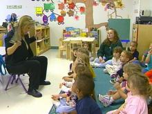 Your Voice, Your Vote: Candidates Agree on Giving Pre-Schoolers a Smart Start