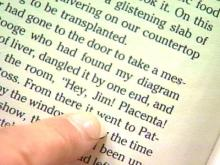 Raleigh Mom Finds School Library Book Inappropriate