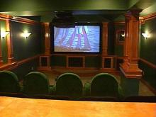 Go to the Movies Without Leaving Home