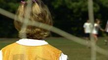 Obesity in children has doubled in the past 12 years.(WRAL-TV5 News)