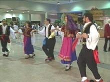 Different cultures will be on display this weekend in Raleigh. The 15th Annual International Festival will feature food, displays and dancing from 45 different cultures.(WRAL-TV5 News)