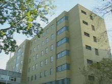 Dorothea Dix Hospital(WRAL-TV5 News)