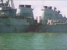 Fayetteville Residents React To U.S. Ship's Bombing In Yemen