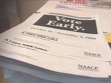 Fayetteville's NAACP Chapter Wants To 'Drive' Residents To Vote