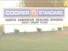 Hundreds of Workers Face Layoffs At Rocky Mount Plant