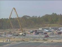 Some property owners at Kentington Heights are not taking no for an answer. They say their battle to redevelop land near the new Southpoint Mall for commercial use is far from over.(WRAL-TV5 News)
