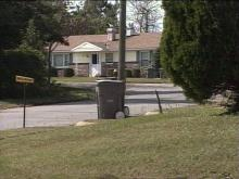 Twenty-seven homes on Radar Circle in Halifax County are dealing with a disgusting problem.(WRAL-TV5 News)