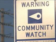 Community watch coordinators in Fayetteville say a police substation on Murchison Road would boost the police presence in their neighborhood, but police say that may or may not be the answer.(WRAL-TV5 News)