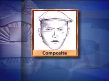 """The suspect is described as a black male, 6'2"""", medium build, medium/dark complexion.(WRAL-TV5 News)"""