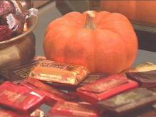 As Kids Search For Halloween Candy, Learn How To Make Their Evening Safe, Not Scary