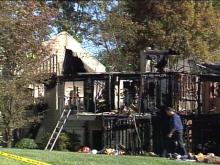 1 Killed, 2 Injured in Chapel Hill Apartment Fire