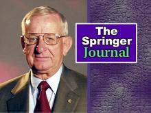 Retired Lt. Gen. Robert Springer(Bill Burch/WRAL OnLine)