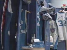 Basketball season is upon us, and a museum at Chapel Hill is capitalizing on hoops fever.(WRAL-TV5 News)