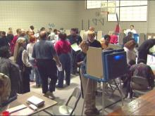 As we vote for the president and vice president, we think we are voting for our candidate of choice, but not exactly. We are really voting for the candidates' electors.(WRAL-TV5 News)