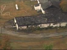Fire Damages Rest Home In Roanoke Rapids