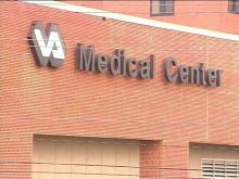 Access to health care is a big issue for the state's 700,000 veterans. Many have to travel long distances to V.A. hospitals, like the one in Durham.(WRAL-TV5 News)