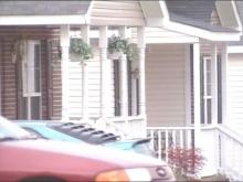 Angry homeowners in Henderson claim they were sold flimsy houses with dangerous fixtures.(WRAL-TV5 News)